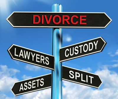 Family Law Lawyer